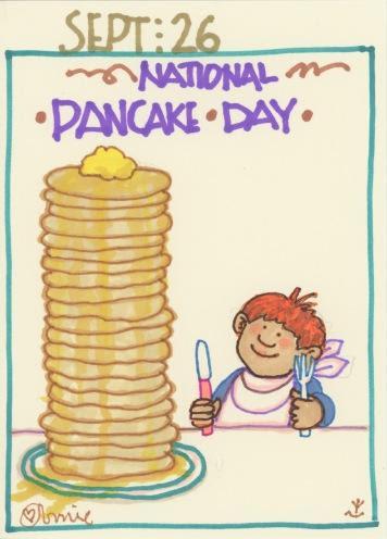 Pancake 2017