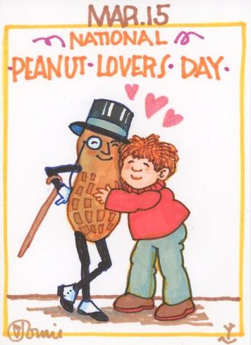 Peanut Lovers 2017