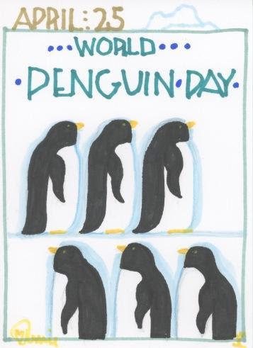 Penguin 2017