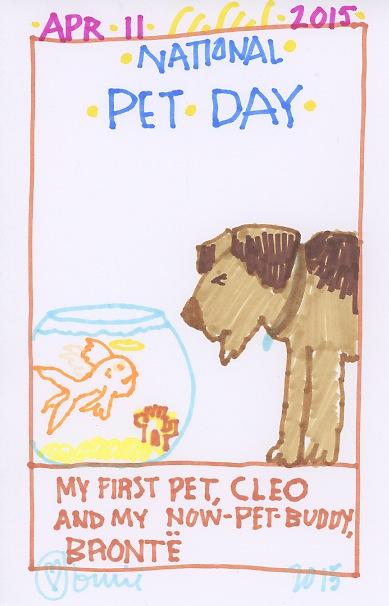Pet 2015