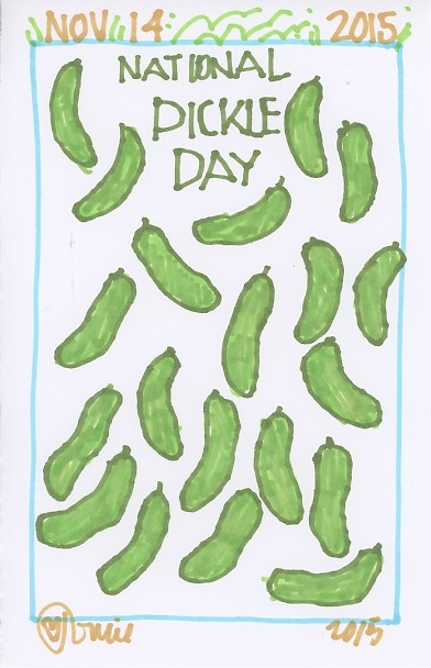 Pickle 2015