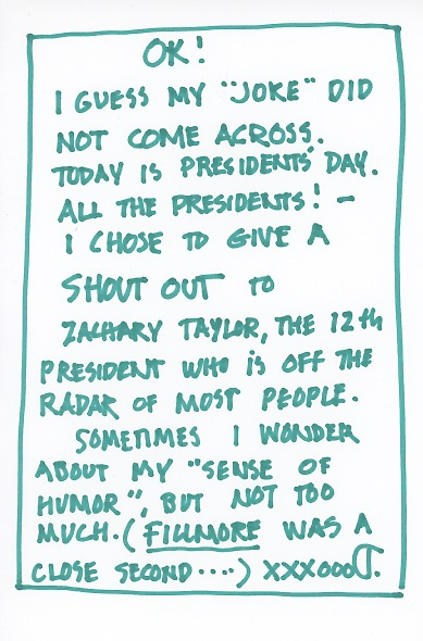Presidents' Day Explained 2015
