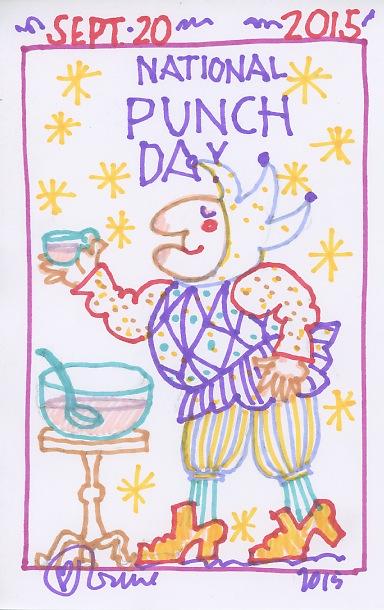 Punch 2015