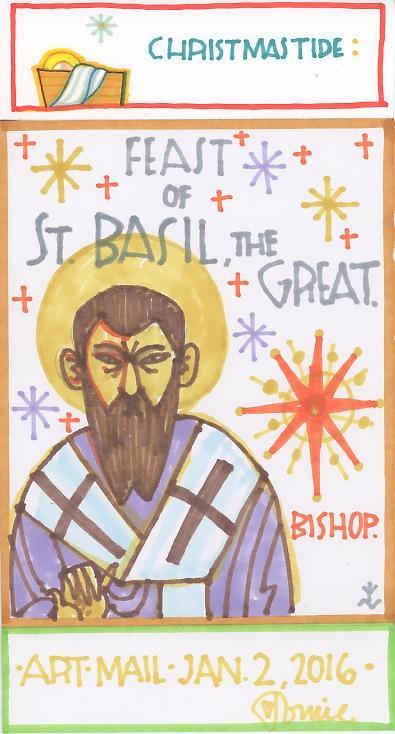 St Basil 2016