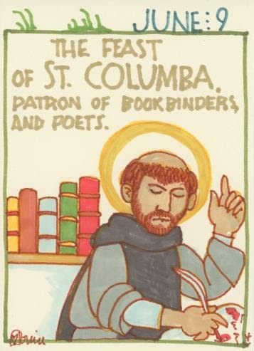 St Columba 2017