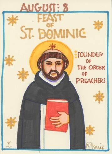 St Dominic 2017