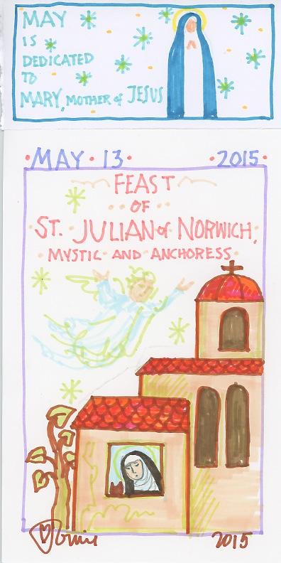 St Julian 2015