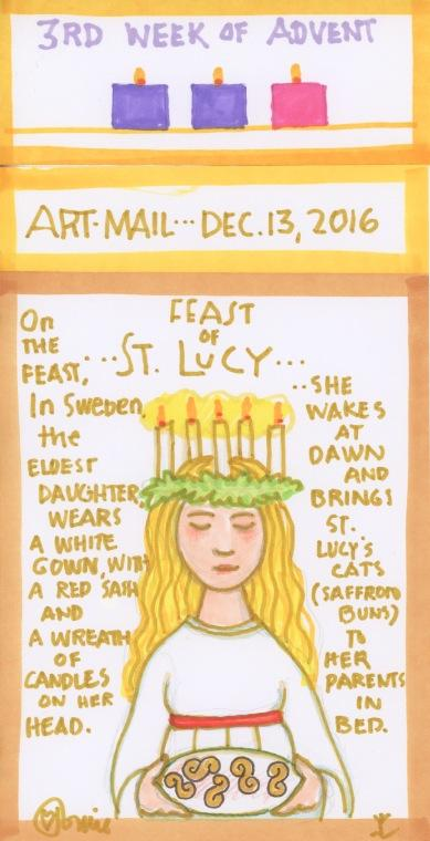 St Lucy 2016