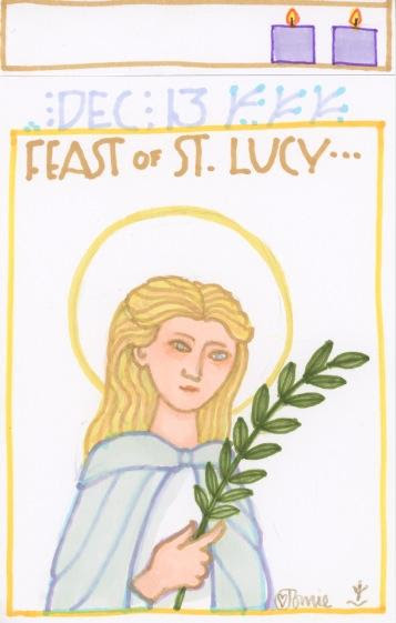 St Lucy 2017