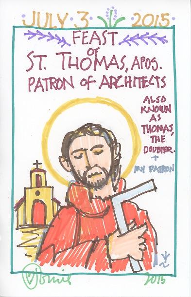 St Thomas 2015