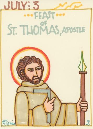 St Thomas 2017