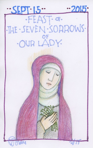 Seven Sorrows 2015