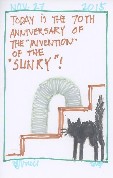 Slinky 2015