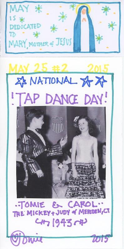Tap Dance 2015