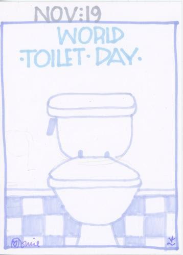 Toilet 2017