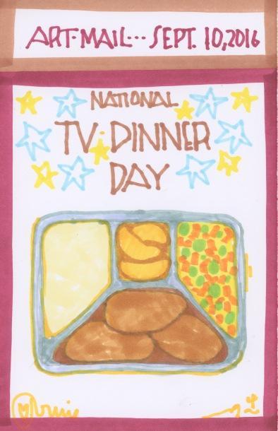 TV Dinner 2016