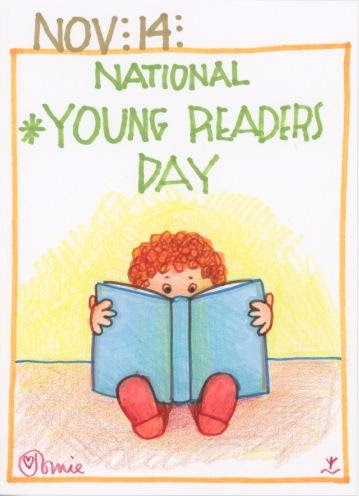Young Readers 2017