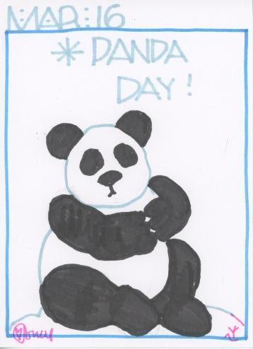 Panda 2018