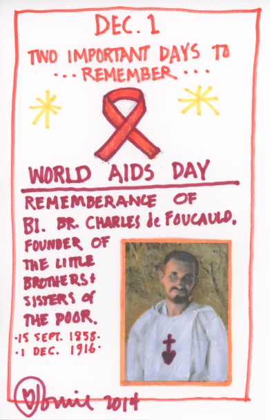 AIDS Day 2014