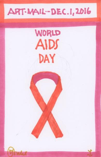 AIDS Day 2016
