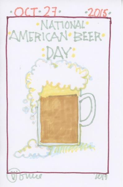 American Beer 2015