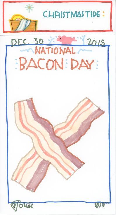 Bacon 2015