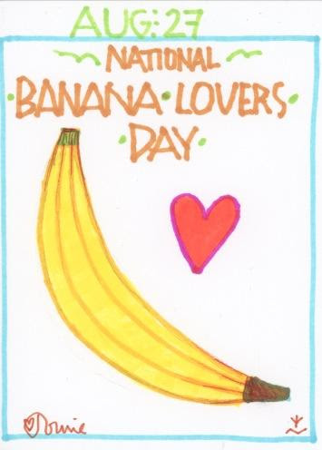 Banana Lovers 2017