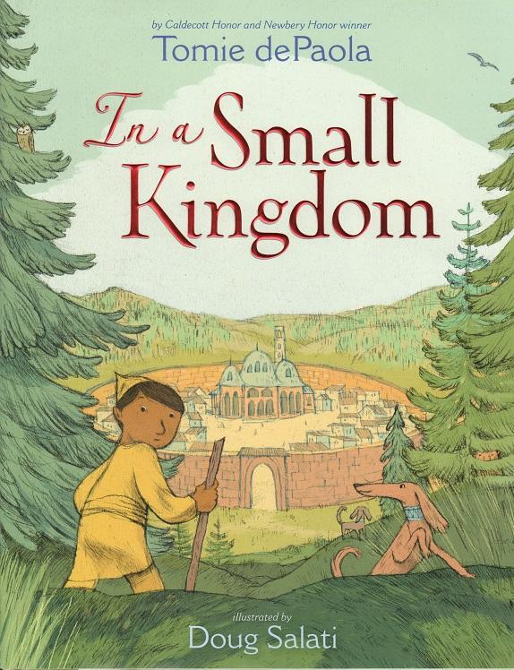In a Small Kingdom 2.jpg