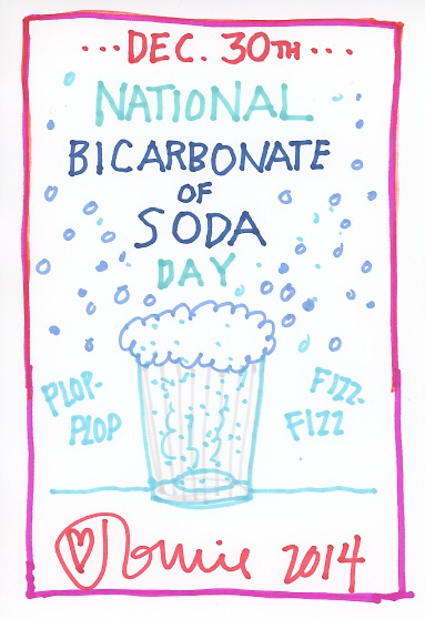Bicarbonate of Soda 2014