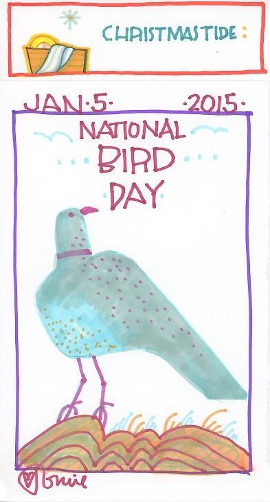 Bird 2015