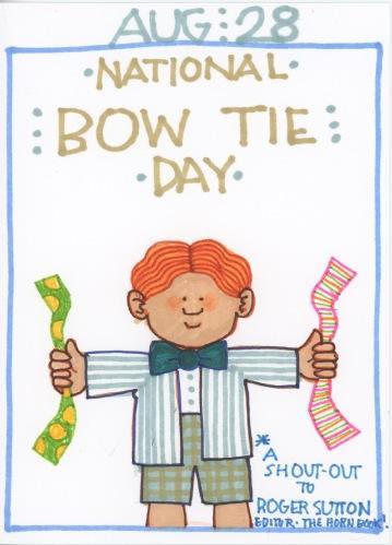 Bow Tie 2017