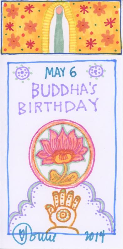 Buddha 2014