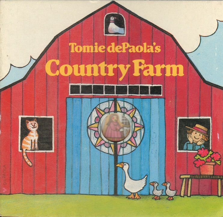 Tomie dePaola's Country Farm.jpg