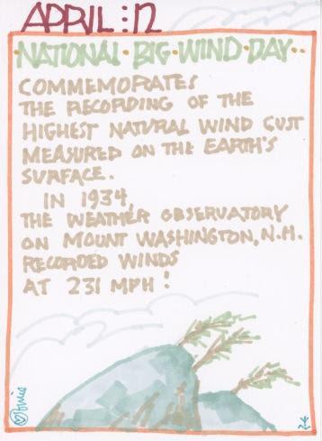 Big Wind 2018