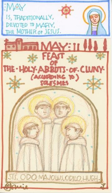 Abbots of Cluny 2018.jpg