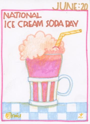 Ice Cream Soda 2018