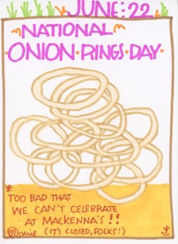 Onion Rings 2018
