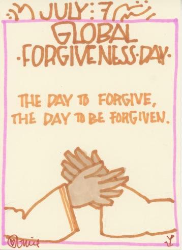 Forgiveness Global 2018