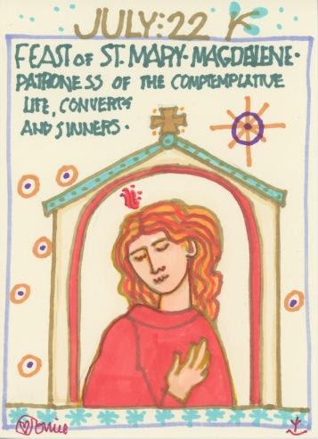 Saint Mary Magdalene 2018.jpg