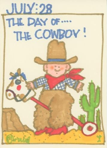 Day of the Cowboy 2018