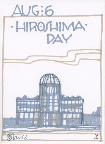Hiroshima 2018