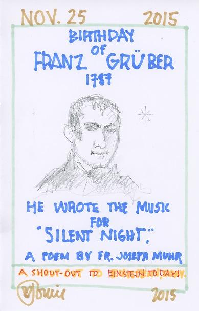 Franz Gruber 2 2015.jpg
