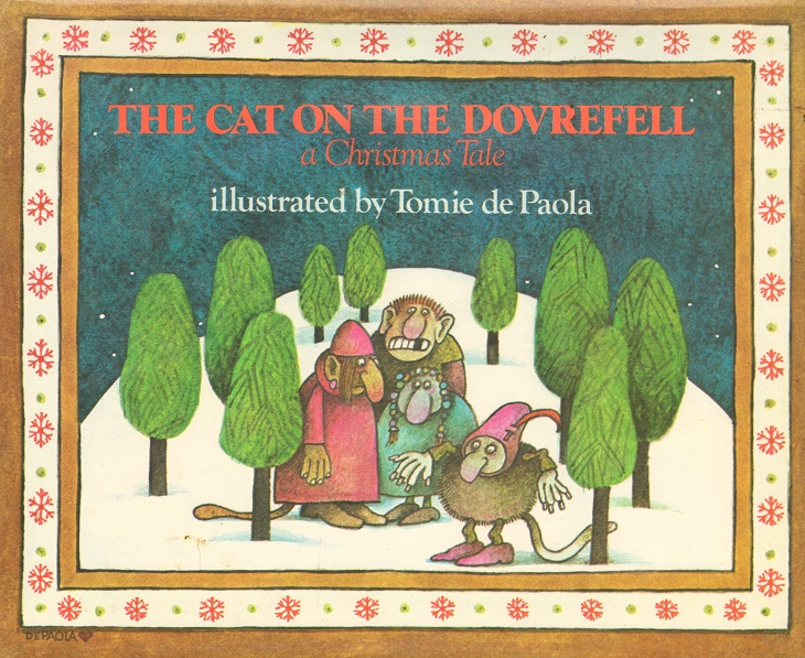 The Cat on the Dovrefell