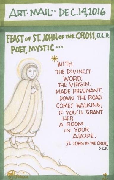 Saint John of the Cross 2 2016.jpg