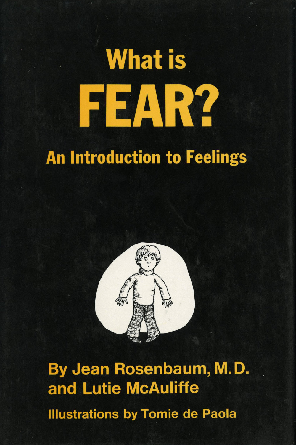 What Is Fear Cover.jpg