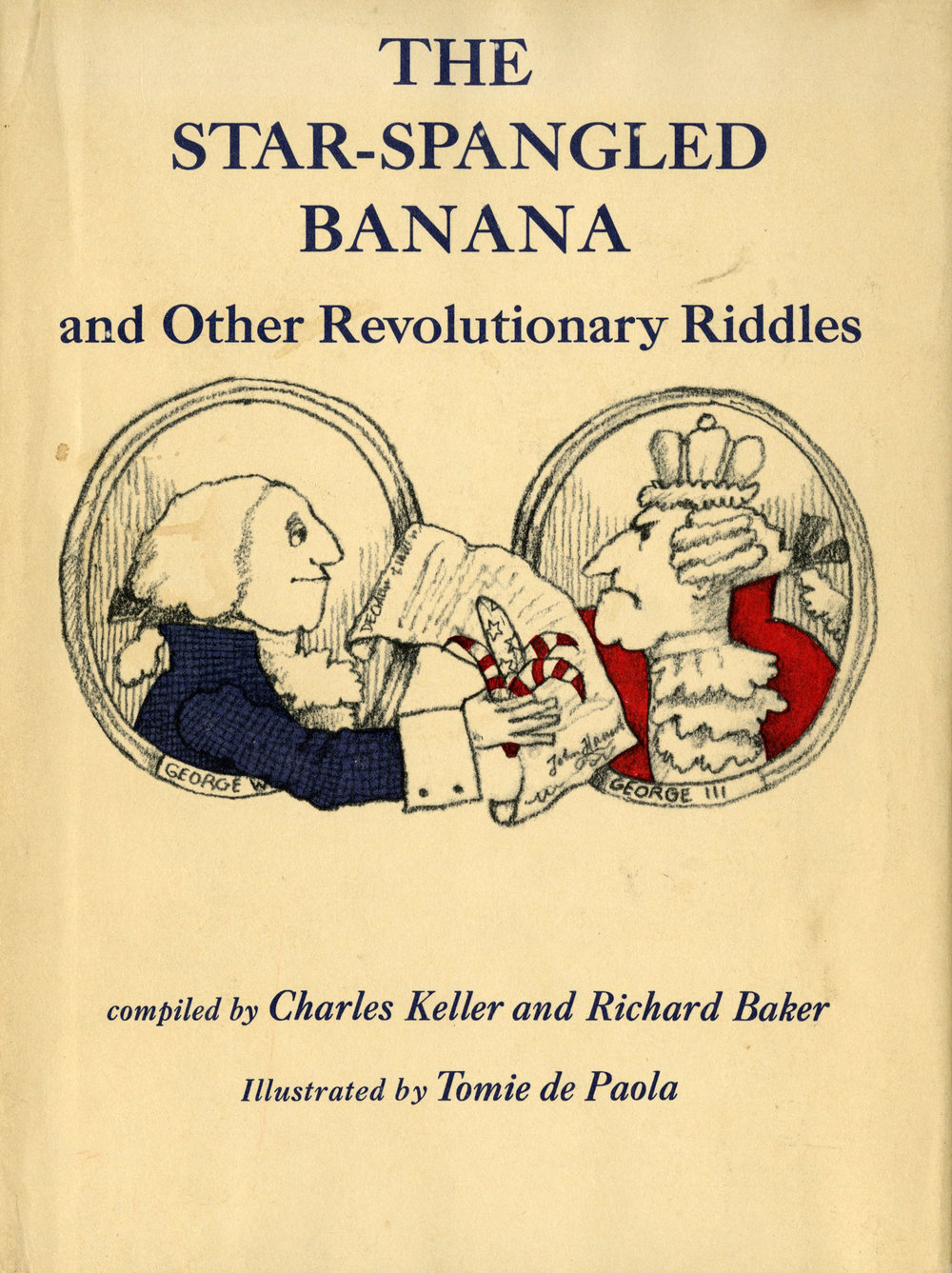 Star-Spangled Banana, The Cover.jpg