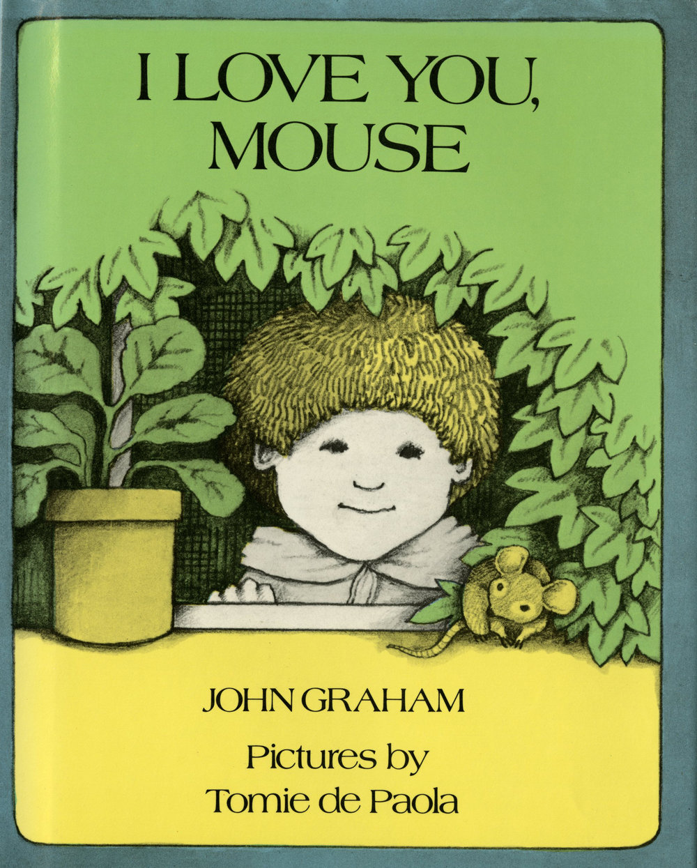 I Love You, Mouse Front Cover.jpg