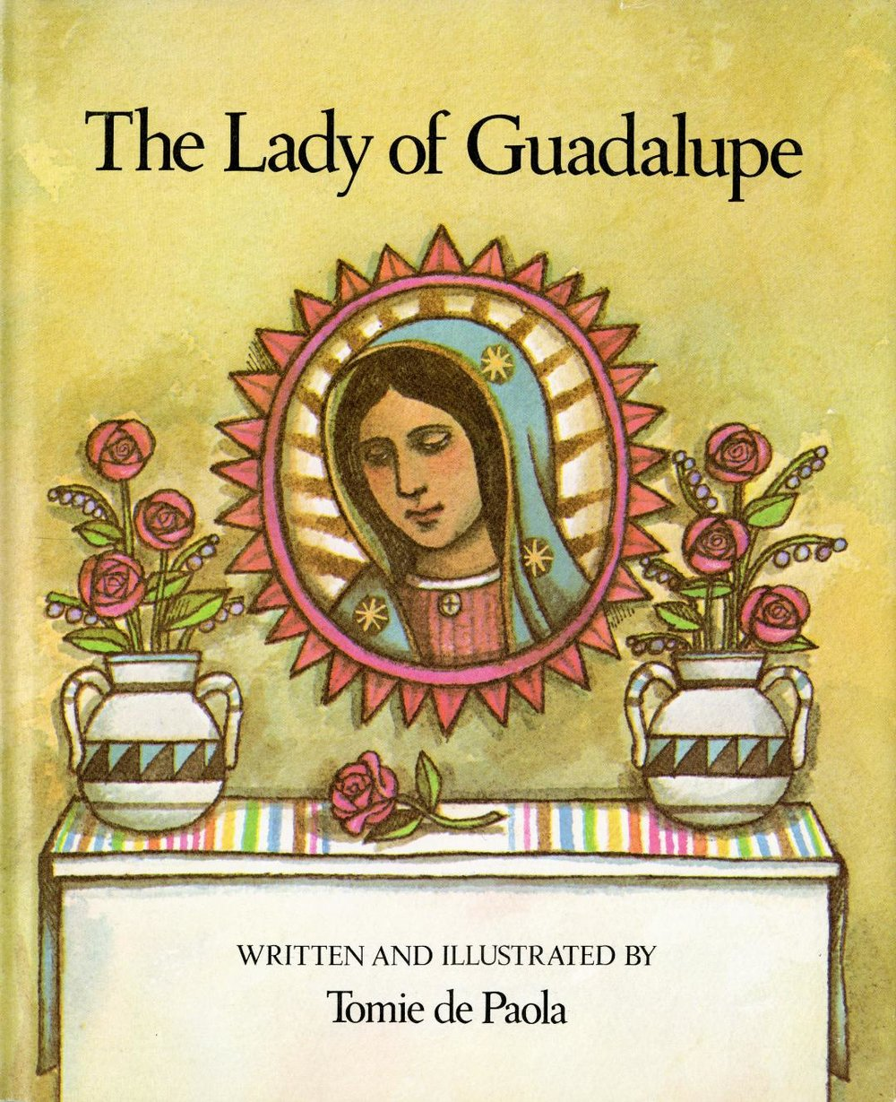 Lady of Guadalupe, The HC.jpg