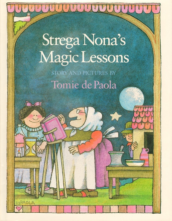 Strega Nona's Magic Lessons.jpg