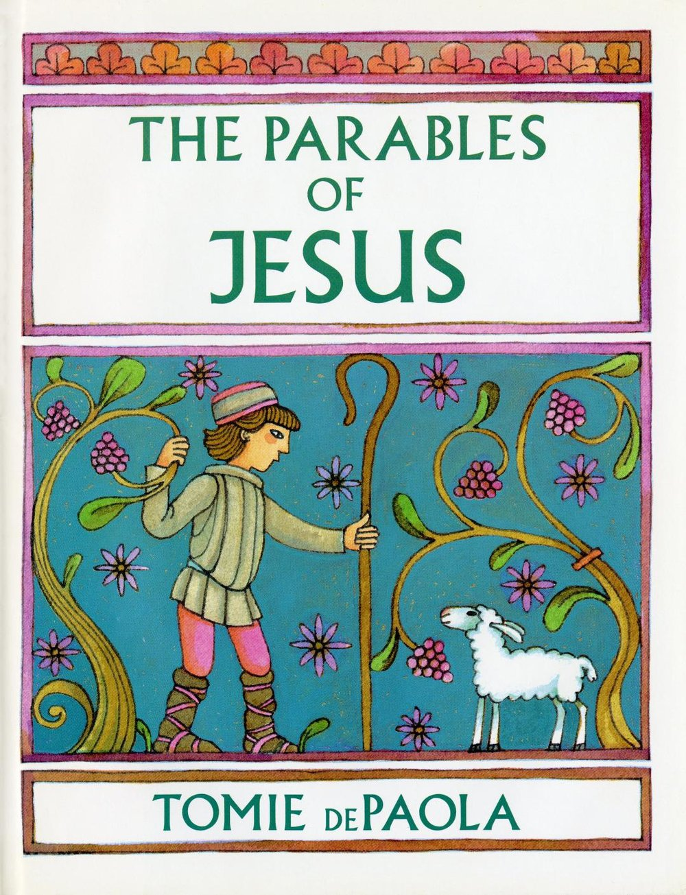 Parables of Jesus, The HC.jpg